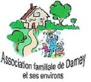 logo association familiale darney
